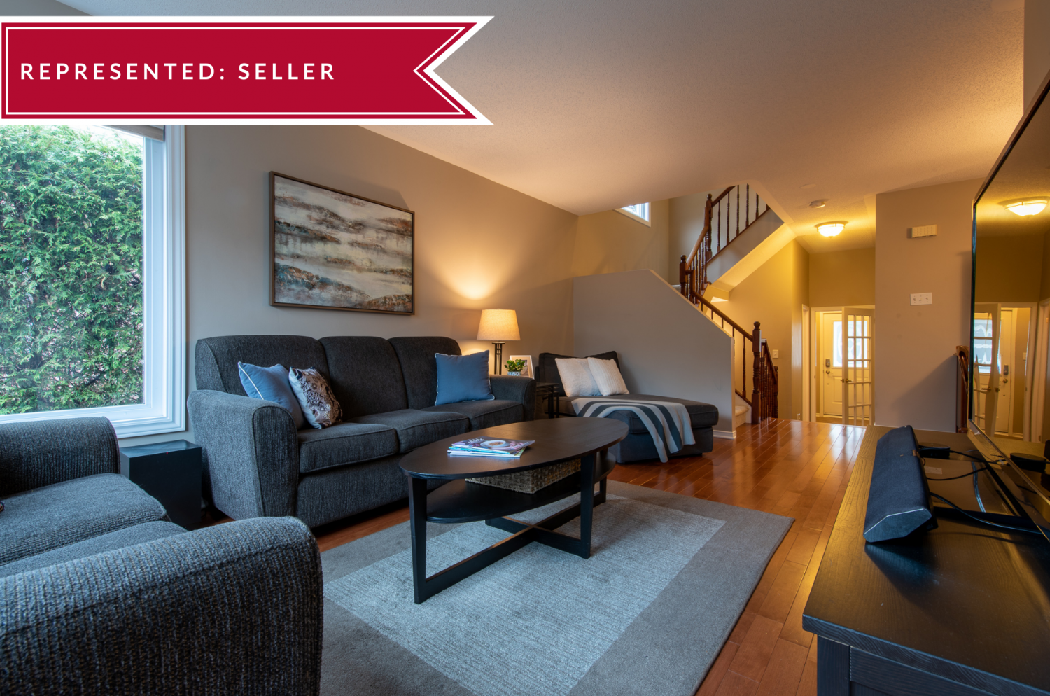Chapel Hill Townhouse For Sale