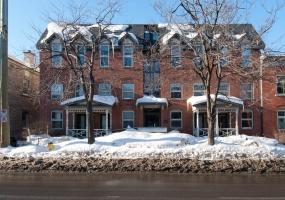 215 St. Patrick Street,Ottawa,Ontario,Loft Condo,St. Patrick Street,19,1017